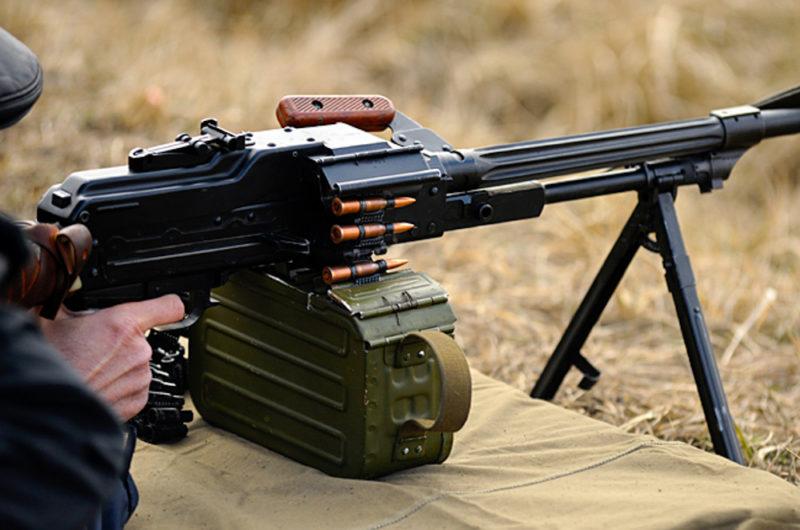 """Міноборони стверджує, що бійці """"Айдару"""" загинули через самовільні дії"""