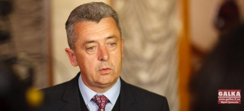Віктор Анушкевичус: Як міський голова я чесно несу свій хрест
