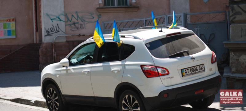 Україна рекордно скоротила імпорт автомобілів