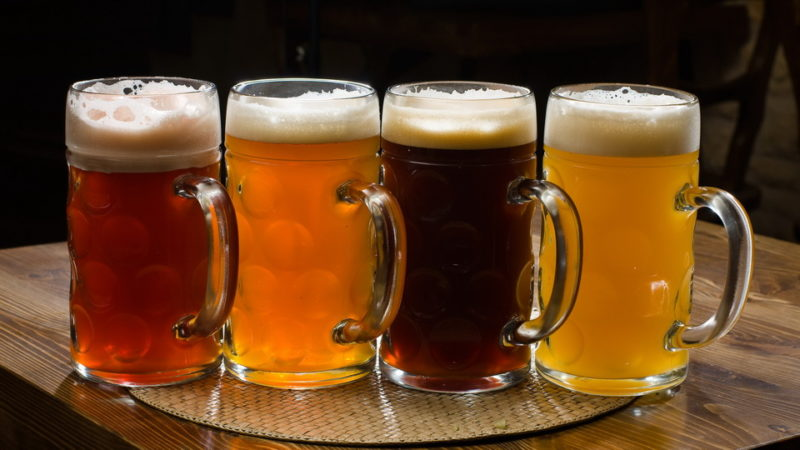 Кишечник американця почав варити алкоголь