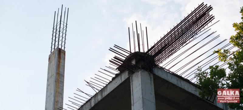 Будівельники у місті почали працювати більш офіційно – Білик