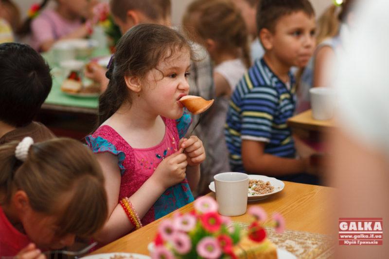 В Івано-Франківську зросла ціна шкільного обіду
