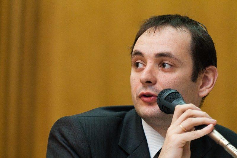 «Спорткомплекс «Електрон» не може перетворитися на чергову скандальну забудову», – Руслан Марцінків