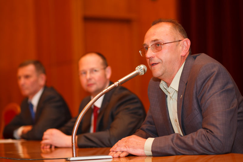 Ростислав Микитюк стане начальником управління молоді та спорту ОДА