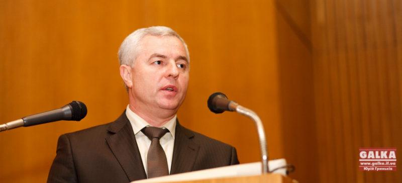 Порошенко призначив нового очільника СБУ в Івано-Франківській області