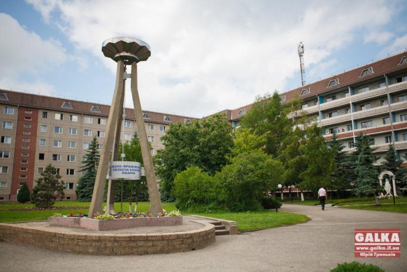 Волонтери закликають відвідувати і підтримувати у лікарні бійців, які постраждали на полігоні під Франківськом