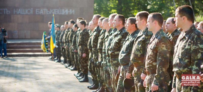 Франківця у столиці мало не забрали в армію – відпустили після заяви в міліцію