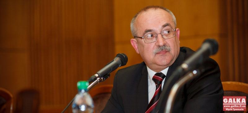 Голова Івано-Франківської облради отримав повістку – у вівторок йде на медкомісію