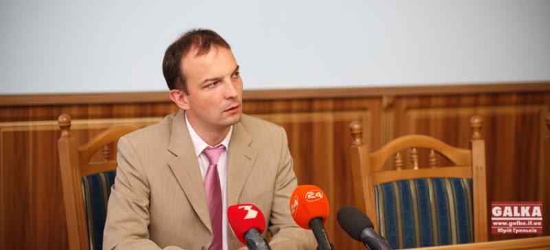 Голову Люстраційного комітету викликали на допит у міліцію