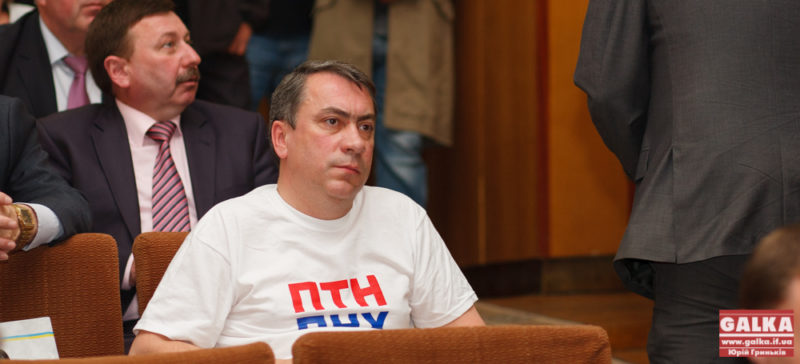 На Прикарпаття прибуває батальйон Нацгвардії з Миколаєва, щоби охороняти ГТС