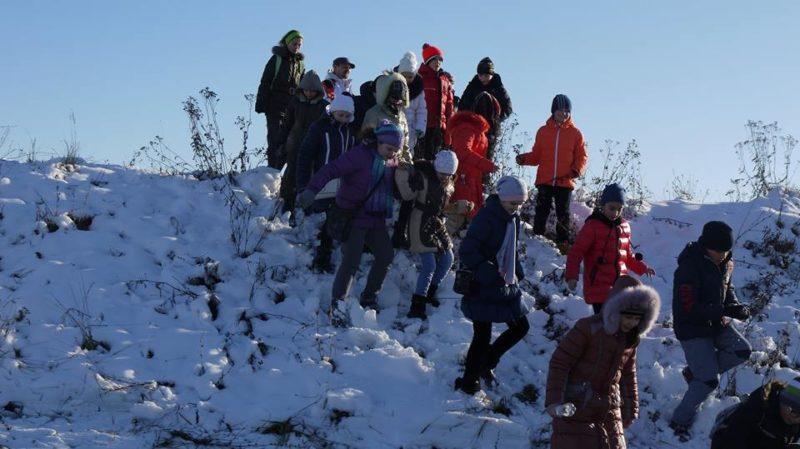 Міліція турбується про безпечні та безалкогольні зимові канікули школярів