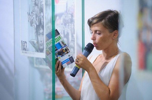 Прикарпатські письменники долучаться до  масштабного проекту «Тиждень літератури» в рамках виставки Future Generation Art Prize 2014