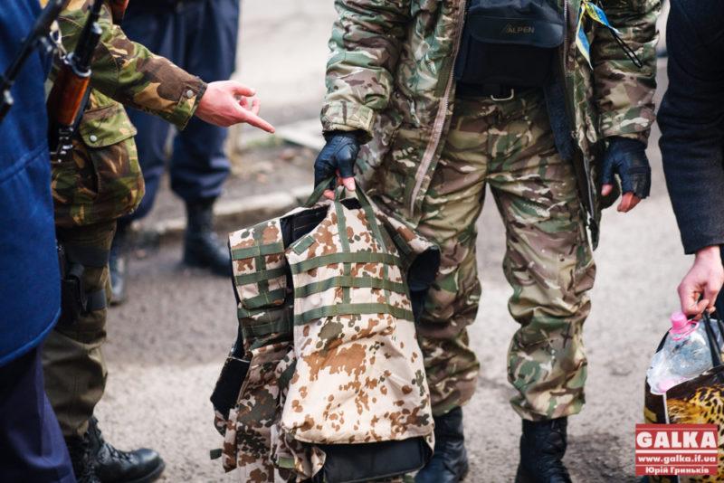 """""""Кіборг"""" з Коломиї розповів, як українці до останнього утримували аеропорт у Донецьку (ВІДЕО)"""