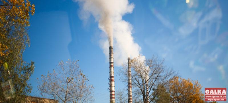Екоінспекцію знову не допустили на планову перевірку Бурштинської ТЕС (ВІДЕО)