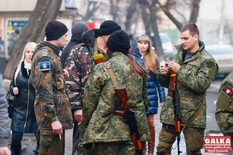 Дівчата, жінки у АТО, військові_0436