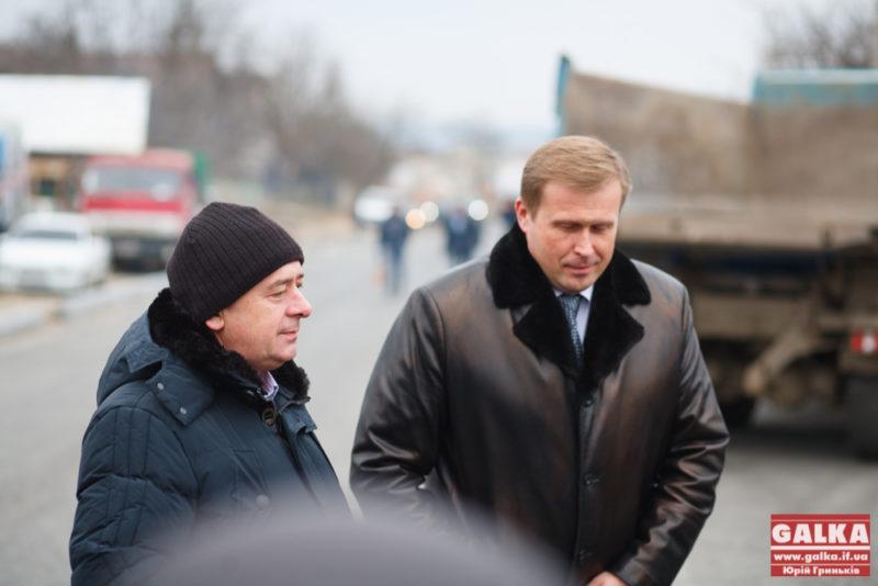 Гончарук закриється з Анушкевичусом та Шевченком