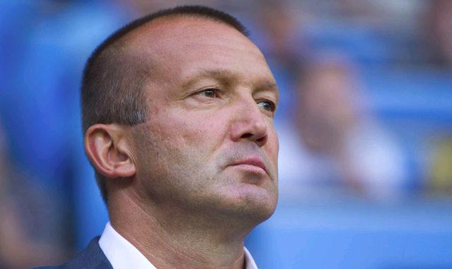 Тренер з Прикарпаття очолив азербайджанський футбольний клуб