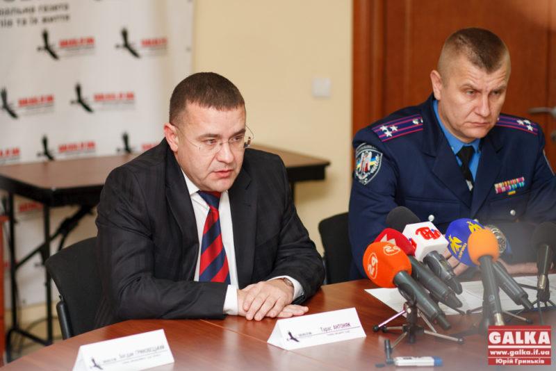 У міському суді Івано-Франківська всі судді дали дозвіл на перевірку своїх даних для люстраційних процесів