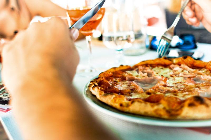 Галка рекомендує: як приготувати справжню італійську піцу