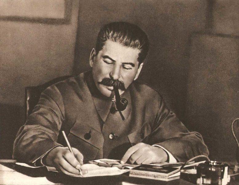 У США видали скандальну біографію Сталіна