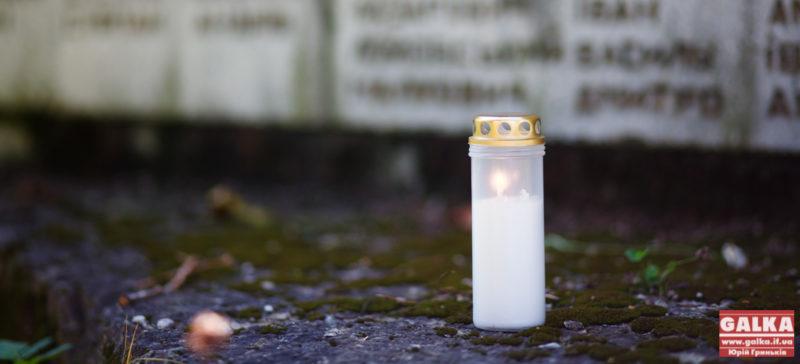 Під Маріуполем загинув 29-річний морський піхотинець з Івано-Франківська Андрій Барасюк
