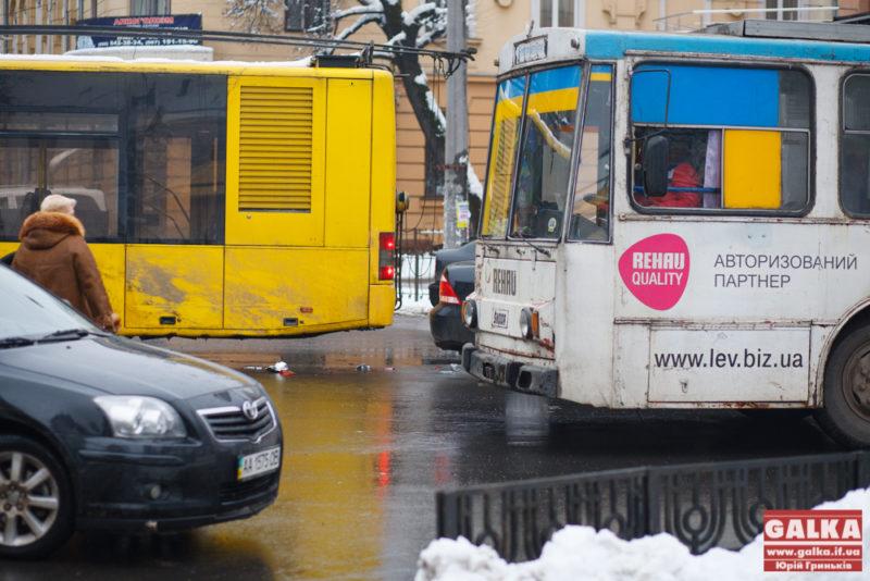 Міськвиконком веде переговори з Євробанком про оновлення міських тролейбусів