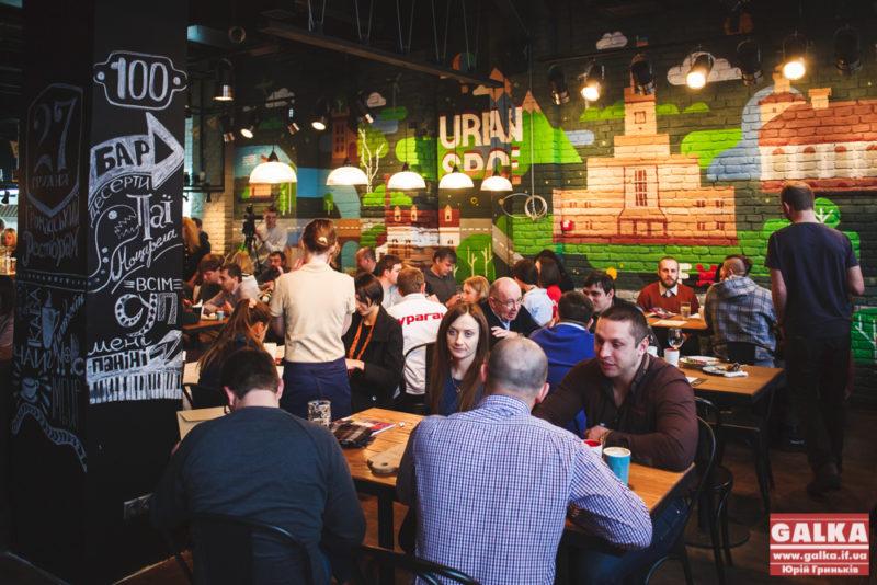 """Фестивалі крафтового пива та сучасного танцю, дитяча архітектурна школа та веломайстерня: """"Urban Space 100"""" назвали переможців грантової програми"""