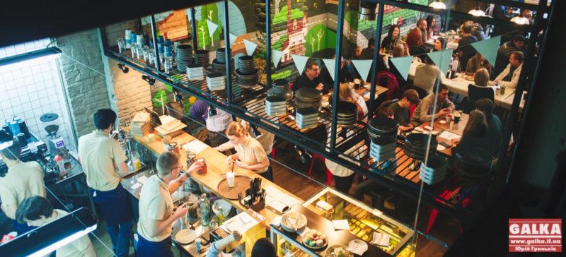 Проекти з розвитку Франківська можуть поборотися за нові ґранти від ресторану  «Urban Space 100»