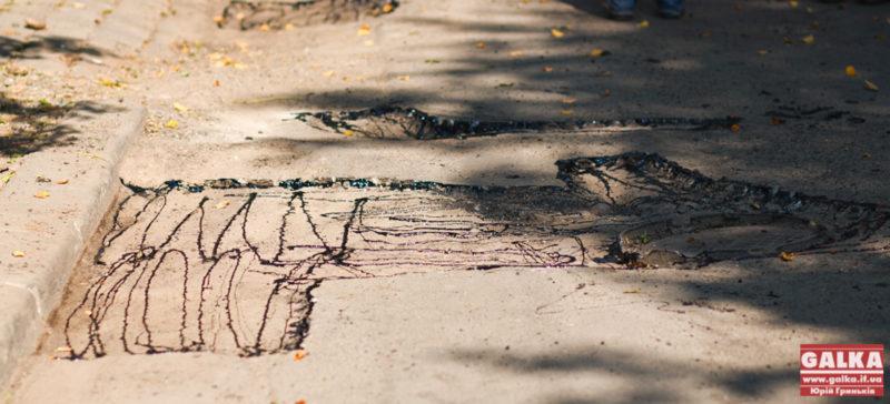 Гуцули хочуть, аби гроші з акцизу пального залишалися у районі – для цього перекрили дорогу (ВІДЕО)