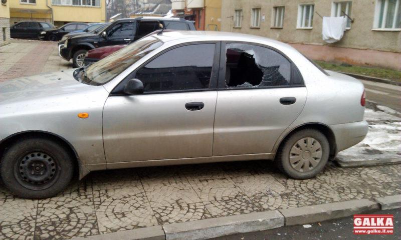 Міліція прогнозує, що крадіжок на Прикарпатті побільшає