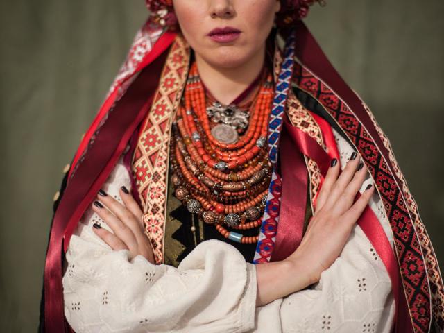 Ольга Фреймут, Маша Єфросиніна та Лілія Ребрик знялися в патріотичній фотосесії