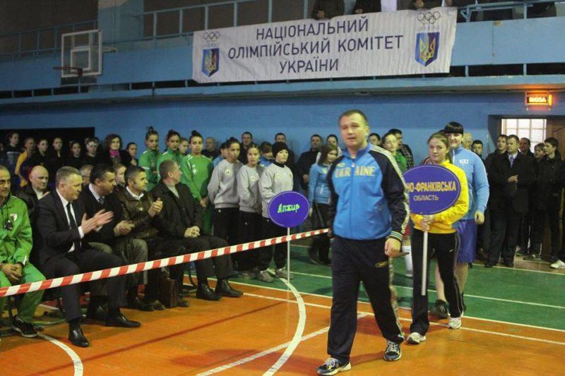 У Франківську українські боксерки змагалися з алжирськими суперницями
