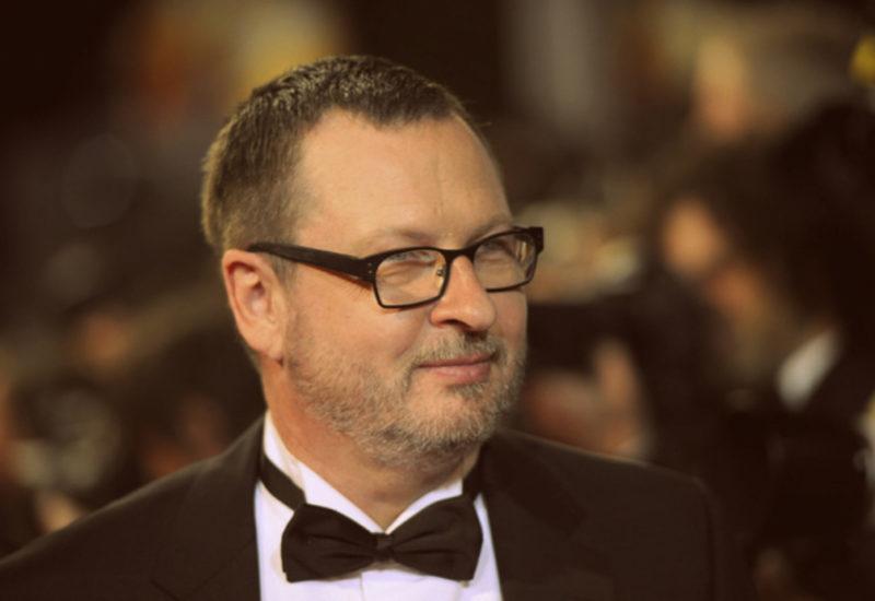 """Режисер """"Антихриста"""" та """"Німфоманки"""" зізнався, що не може знімати кіно без наркотиків і алкоголю"""