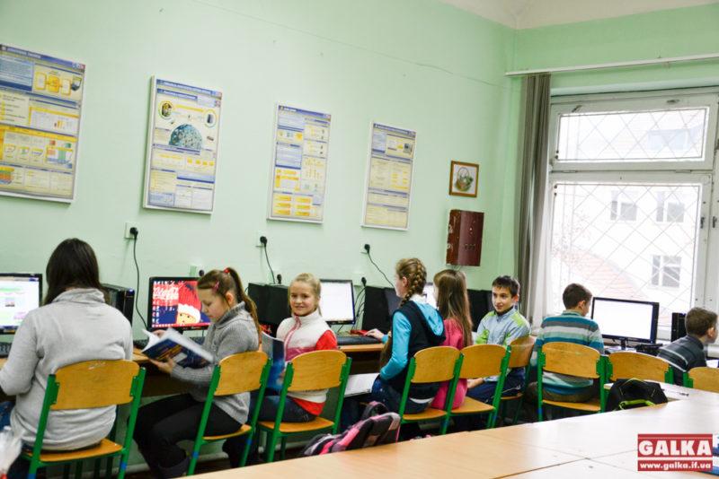 Громадська рада припинить збори коштів на АТО в школах Івано-Франківська (ВІДЕО)