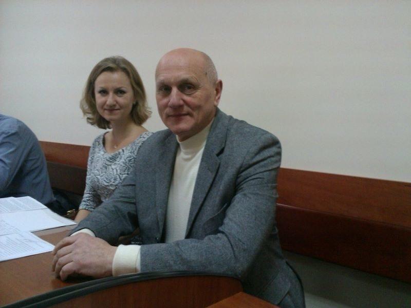 Суд відмовив у поновленні Манжелея на посаді