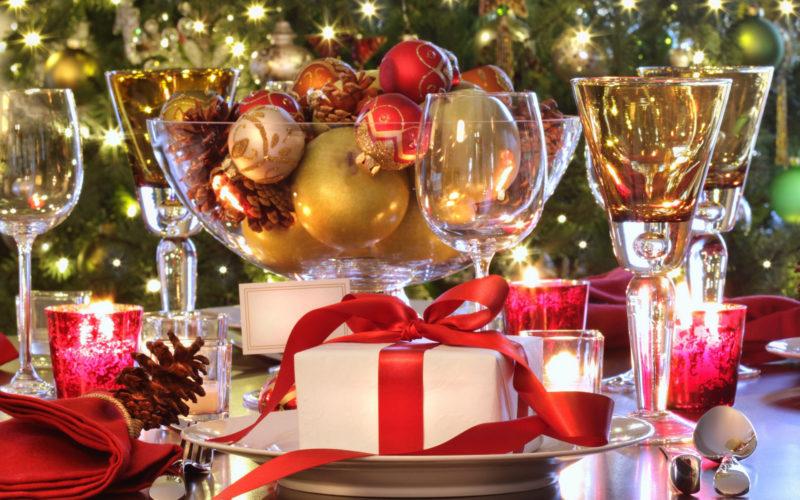 У скільки обійдеться франківцям мінімальний новорічний стіл