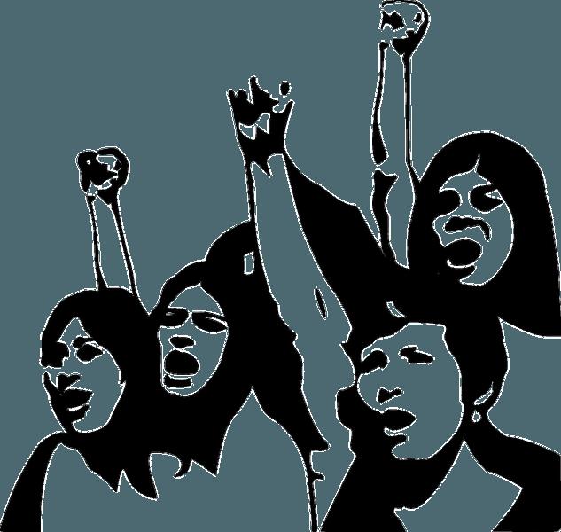 Активістка FEMEN пікетувала СБУ, аби знайти свою зниклу сестру.