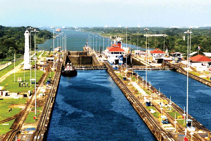 """Китайці в Нікарагуа будують новий """"Панамський канал"""""""
