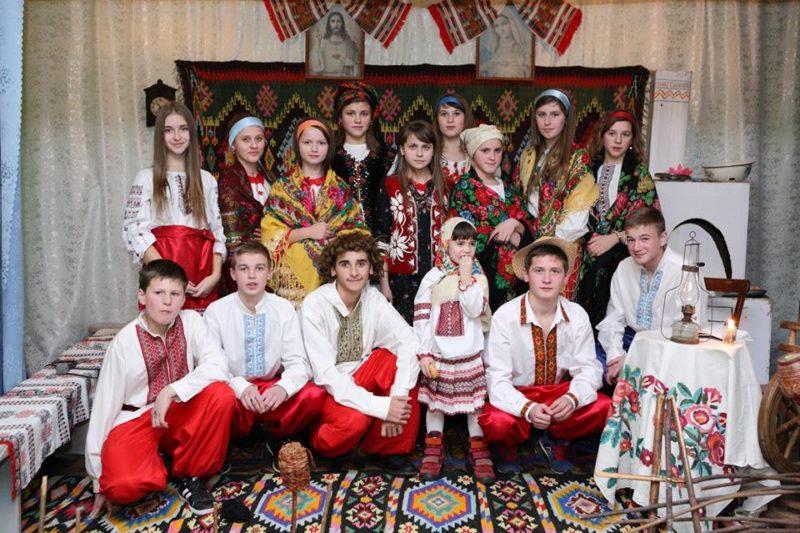 Прикарпатський санаторій прийме 150 дітей з АТО (ФОТО)