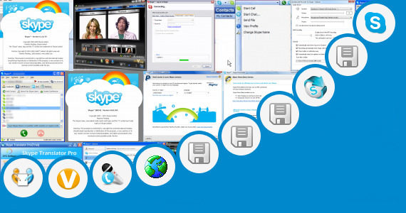 Skype вже тестує голосовий онлайн перекладач