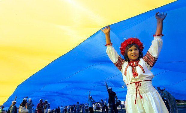 Кількість українців, які користуються безвізом, стрімко зростає