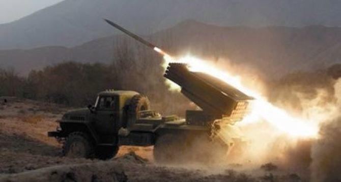 Терористи атакували Авдіївку: є загиблі і поранені українські військові