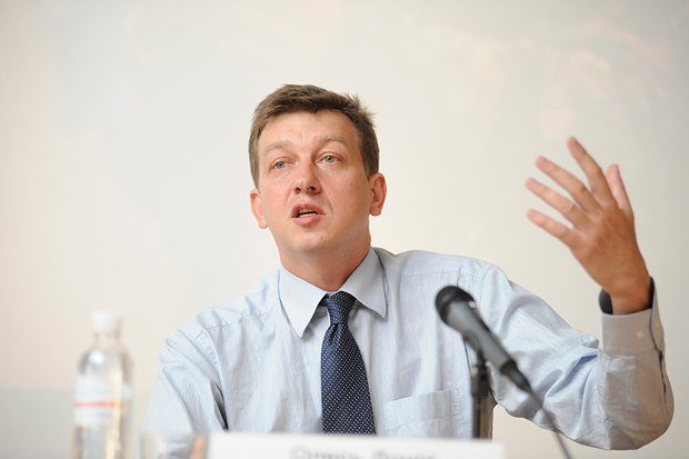 В Україні намагаються узурпувати владу – політик