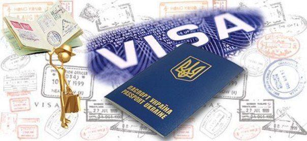 Які країни найменше відмовляють у шенген-візах українцям? (ІНФОГРАФІКА)