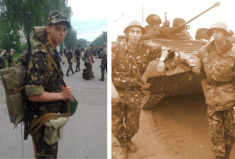 Міський військкомат надсилає повістки пораненим учасникам АТО