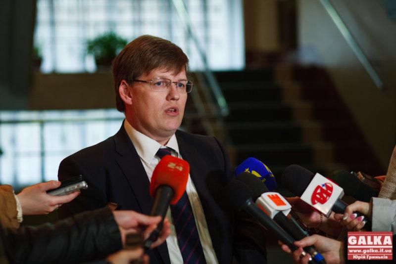 Міністр соцполітики пропонує селянам відмовлятися від газу