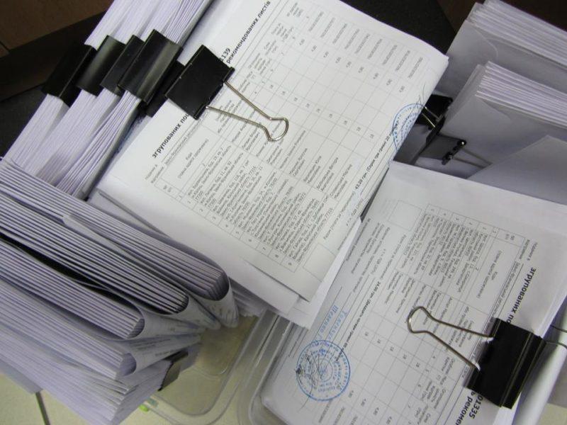 """Українські суди йдуть назустріч громадянам і приймають довідки про смерть з """"ЛНР"""" і """"ДНР"""", – юрист"""