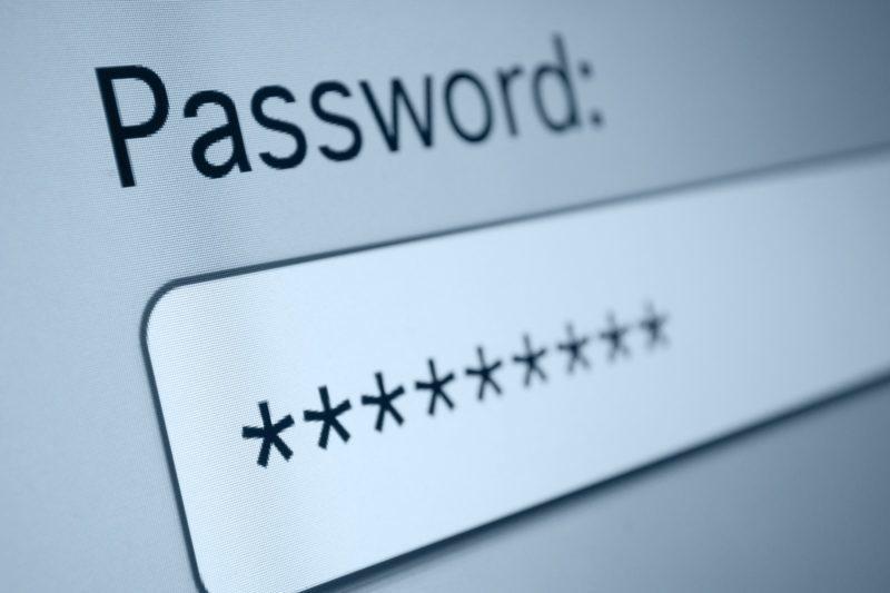 Топ-25 паролів, які відомі хакерам світу
