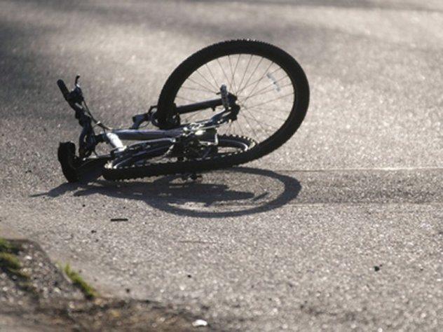 Міліція спіймала водія, який збив депутата-велосипедиста з обласної ради