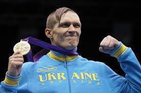 Дворазовий олімпійський чемпіон з України все ще не знає, якій країні належить Крим (ВІДЕО)